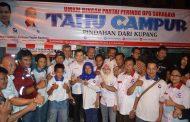 UMKM Binaan Partai Perindo Tegalsari Surabaya Semakin Meningkat