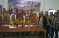 Edi Rahmat Sosialisasikan Musyancab Partai Hanura Surabaya