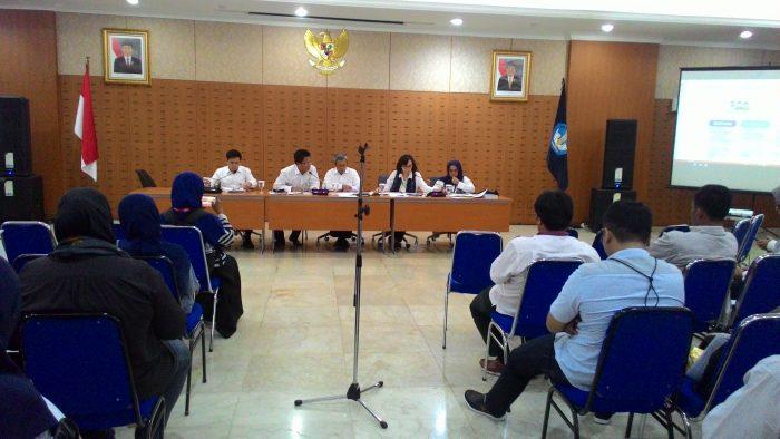 Komite Sekolah Wujudkan Gotong Royong Pendidikan