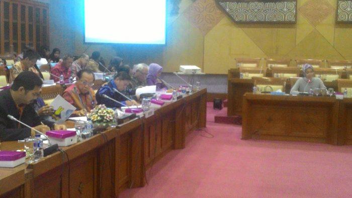 Okky Asokawati, Politisi PPP DPR RI : BKKBN Harus Koordinasi Dengan Lintas Sektor