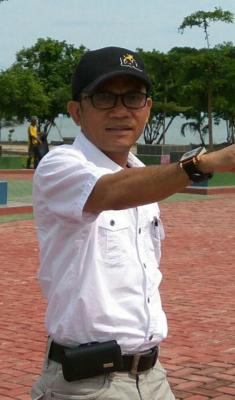Anggota DPRD Minta Angkasa Pura II Pangkalpinang Tingkatkan Pelayanan Demi Kepuasaan Pengguna Bandara