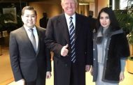Partai Perindo Melalui HT akan Perkuat Hubungan Indonesia dan AS