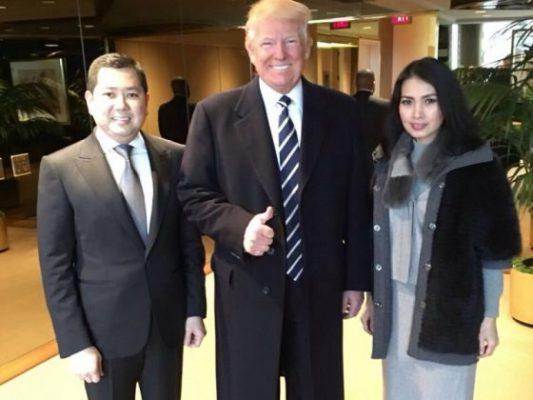 Donald Trump Berkuasa, Hary Tanoe Berpeluang Jadi Presiden