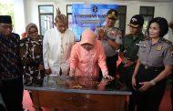 Diresmikan Wali Kota, Kantor Baru Kecamatan Rungkut Punya Banyak Kemanfaatan