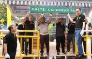 HUT ke-60, Astra Percantik 600 Halte di 60 Kota di Indonesia