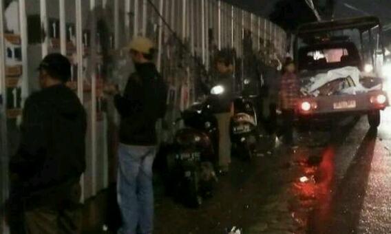 Masa Tenang, Bawaslu DKI Jakarta Turunkan 2037 APK