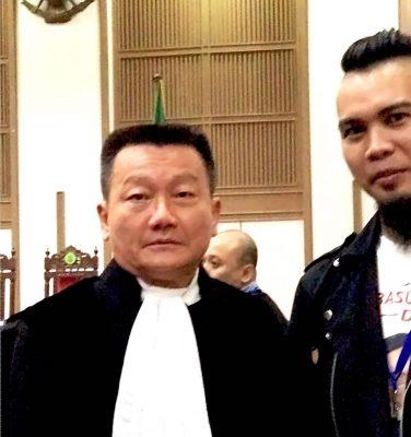 Gaduh Pemeriksaan Ketua MUI Dalam Persidangan Ahok