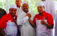 Tommy Soeharto Capres RI 2019-2024 Diusung Partai Parsindo