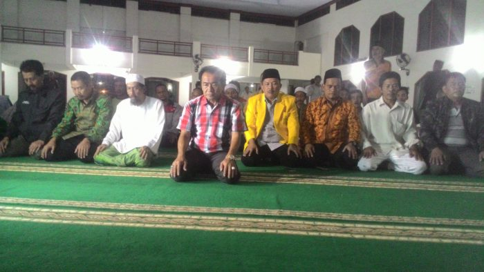 Budi Sarwono – Syamsudin Calon Bupati Banjarnegara Terpilih Versi Quick Count