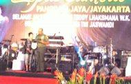 Sertijab Pangdam Jaya Jayakarta