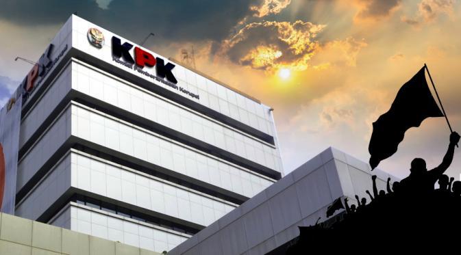 Ada Tujuh Tahanan KPK Tak Ikut Coblos Pilkada DKI