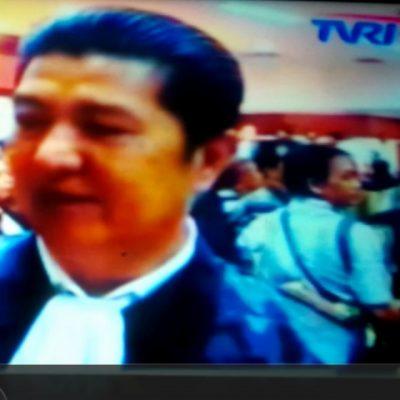 Andy Chandra: Kasus Awi Tongseng tidak ada Kaitan dengan YPW