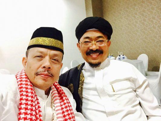 LSM LIRA Buat Sumpah Pocong E-KTP Bagi 51 Anggota Mantan Komisi II DPR