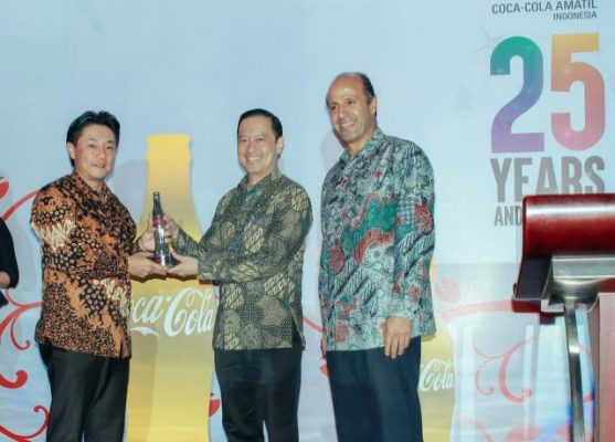 Inilah 12 Pemenang CCAI Partner for Growth Awards