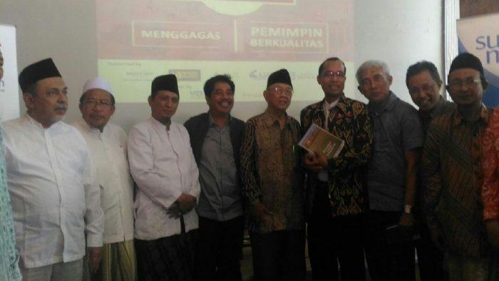 Gus Sholah : Jangan benturkan Islam dengan Indonesia