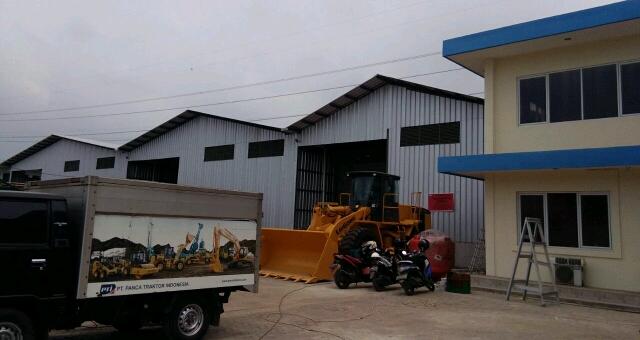 """Kasudin CKTRP Jakut """"Bangunan Disegel Meski Sudah Ditempati Bisa Dibongkar"""""""