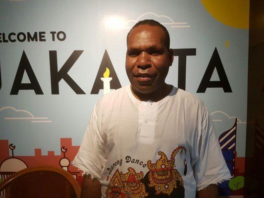 Pleno KPU Intan Jaya Sah, Kita Tinggal Tunggu Penetapan Bupati dan Wakil Bupati Terpilih