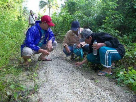 HPMS Tuding Tipidkor Mabes Pori Tak Serius Tangani Korupsi di Pulau Taliabu
