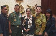 PNI Marhaenisme Ajak Warga Jakarta ke TPS