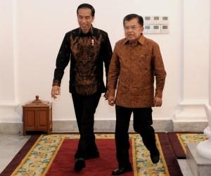 Fokus Kerja, Presiden Jokowi : Sudah 6-8 Bulan Ini Kita Lebih Banyak Berdebat