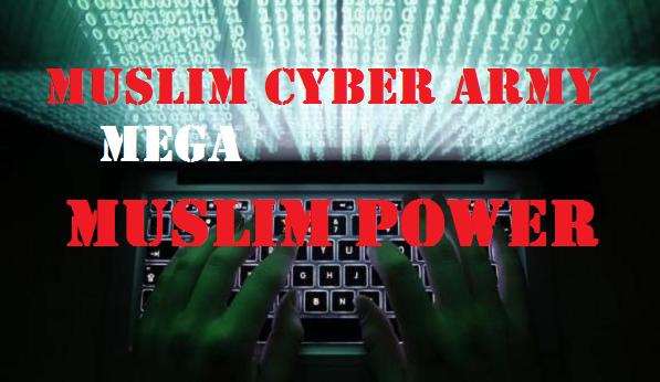 Admin Muslim Cyber Ditangkap
