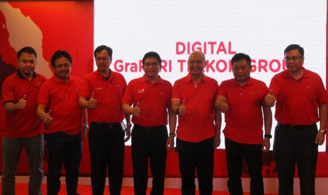 "Hadirkan ""Seamless Experience"" bagi Pelanggan Telkom dan Telkomsel"