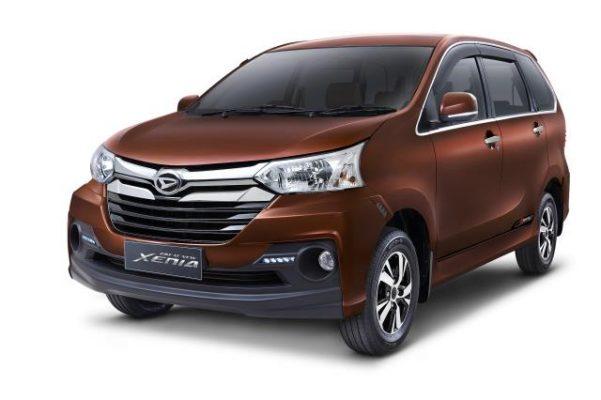 Penjualan Naik 15%, Inilah Yang Terlaris Dari Daihatsu