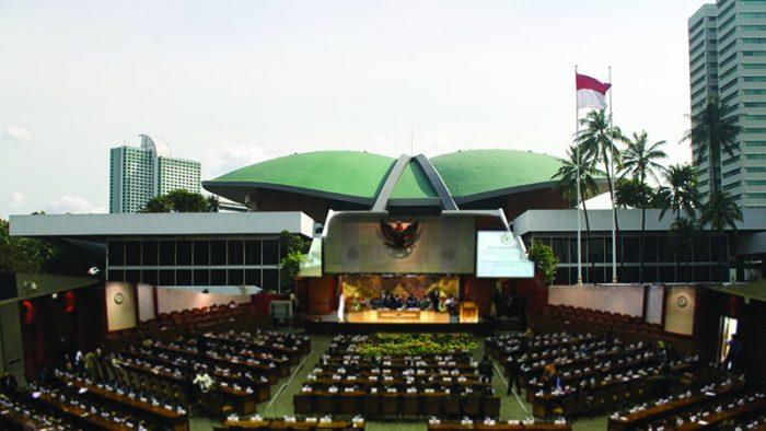 Akhirnya Keputusan Presidential Threshold Ditunda