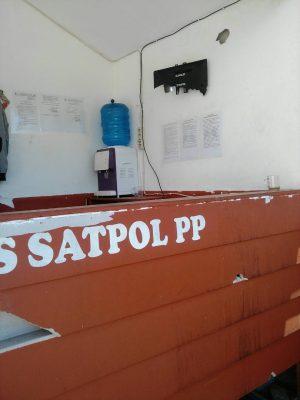 Aris: Tangkap Dan Proses Pengurusakan Pos Penjagaan Rujab Bupati Torut