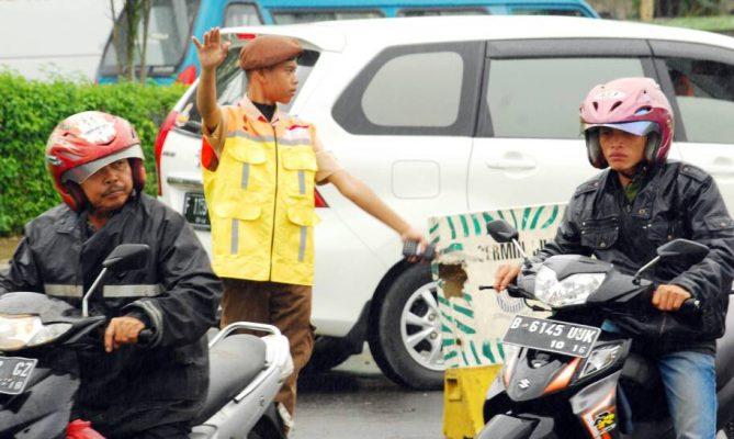 Mulai Hari Ini, Pramuka Seluruh Indonesia Turun ke Jalan
