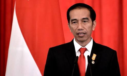Jokowi Merayakan Ulang Tahunnya Secara Sederhana