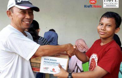 100.000 Warga Jakarta dan Surabaya Bakal Dapat Kiriman ABC
