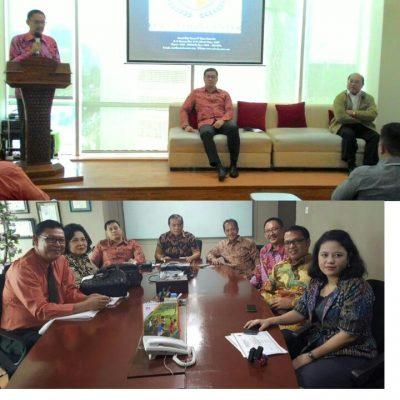 Seminar Implikasi Putusan MK Supaya Advokat Lebih Memahami