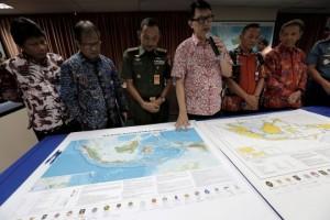 Tegaskan Batas Wilayah NKRI, Pemerintah Terbitkan Peta Mutakhir