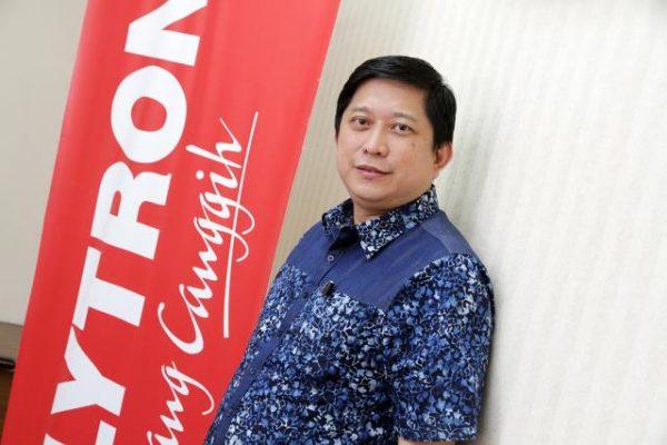 Agresif di Pasar Ekspor, Polytron Raih Indonesia Global Brand 2017