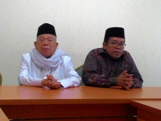 MUI Himbau Publik, Ucapan Ustadz Syam Sudah Diselesaikan