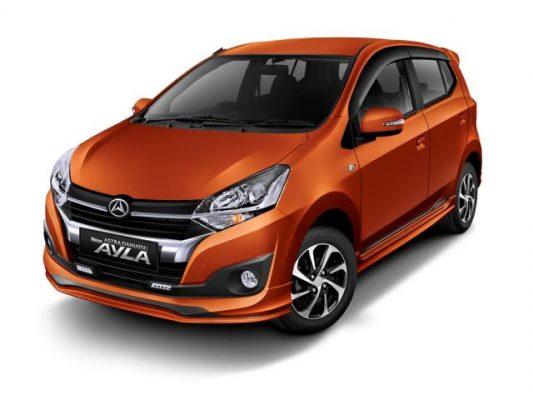 Gran Max Pick Up Masih Merajai Penjualan Daihatsu