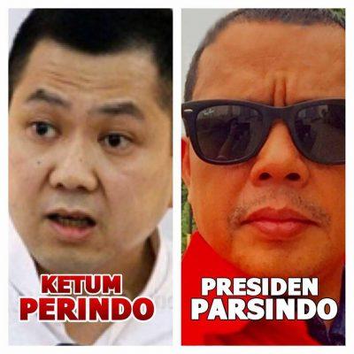 Partai Parsindo Anggap Baik Ketum Perindo, Hary Tanoe Dukung Jokowi 2019