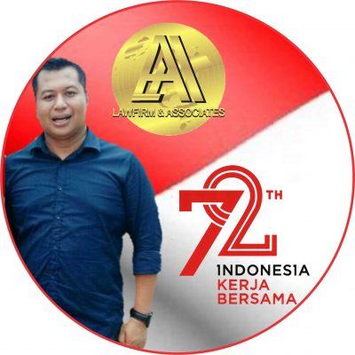 Mochamad AA Menilai, Reformasi Hukum Berjalan Setengah Hati