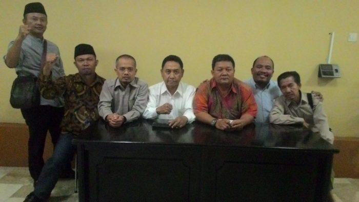 KPP KBB Desak Pemerintah Pusat Agar Moratorium Tidak Boleh Lewat Dari Tahun 2019