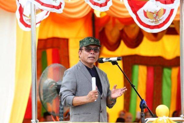 Gubernur Aceh Akan Pergubkan Larangan Ekspor CPO