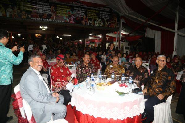Sekdaprov  Ajak Negara Sahabat Berinvestasi di Jawa Timur