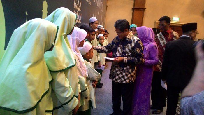 Soliditas Advokat Peradi Dihadiri 35 DPC Se – Indonesia