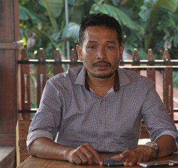 Aktivis 'M Yunus' Sebut Beberapa Pihak di Banyuwangi Dapat Aliran Dana Dari Tambang Emas