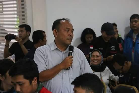 Pahala Simanjuntak; Amanah Rakyat di Pundak Wartawan