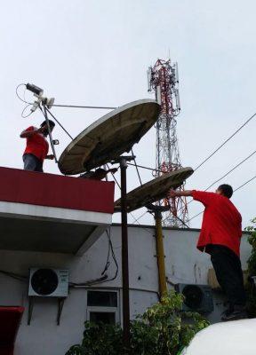 Telkom Telah Pulihkan 5.912 Site Pelanggan