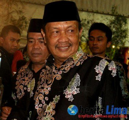 Ketua DPRD Bondowoso, Minta Nasdem Segera Ajukan PAW