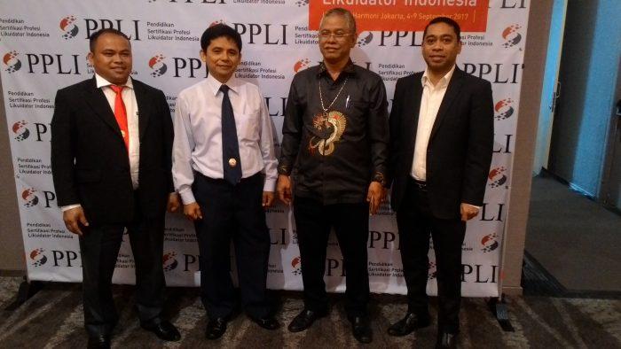 Presiden PPLI : Pemerintah Harus Menjelaskan Likuidator
