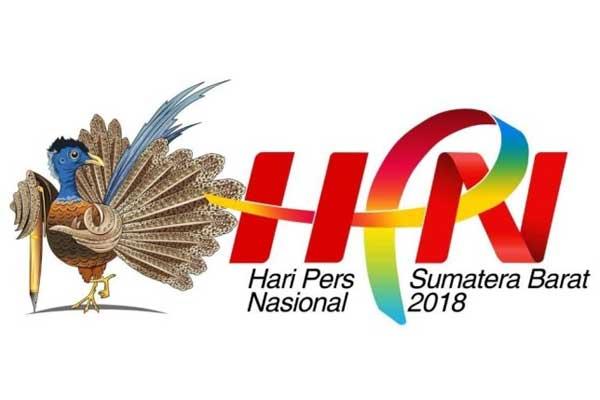 Launching HPN 2018 di Sumbar