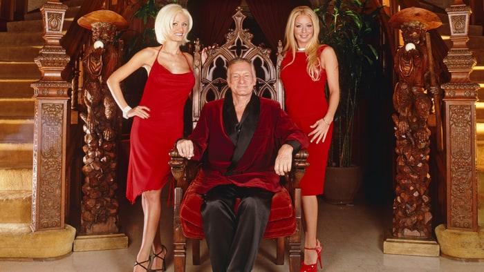 Pendiri Playboy Wafat, Akhir dari segalanya?